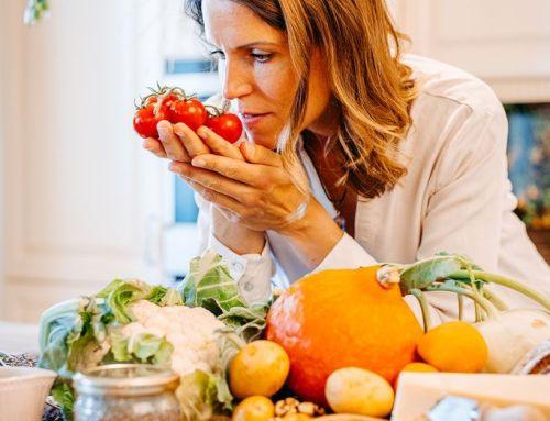 Regionale Lebensmittel fördern den Klimaschutz