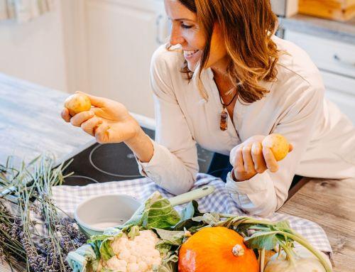 Flexitarisch essen unterstützt deine Gesundheit